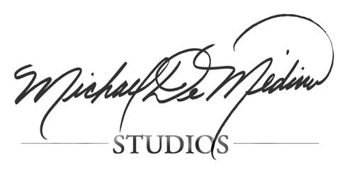 michael de medina studios